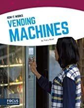 Libro - Vending Machines