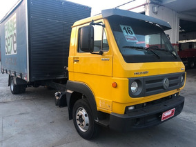 Volkswagen Vw 10160 10 160 No Chassis Toco = 915 1016 9150