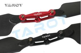3 Jogo De Hélices Drone Tarot Tl100d04 Em Carbono - Original