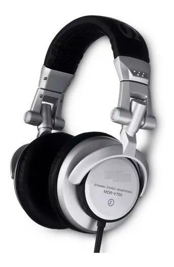 Headphone Tipo Sony Mdr V700