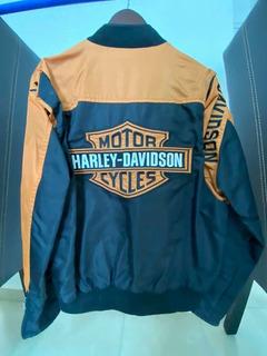 Chamarra Harley-davidson