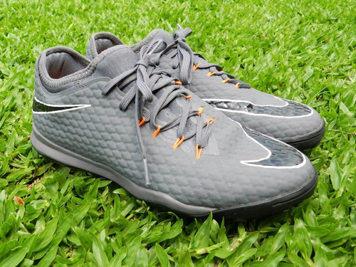 Gracias Triatleta Intacto  Botines Nike Hypervenom Zoom Phantomx 3 Pro Tf | Mercado Libre