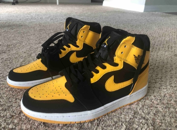 Nike Air Jordan 1 (leia Descrição)