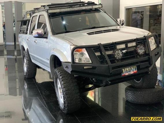 Chevrolet Luv Dmax-sincronico
