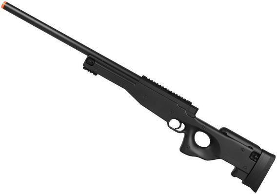 Rifle Airsoft Spring Sniper L96 Awp