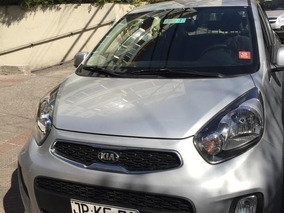 Kia Morning Impecable