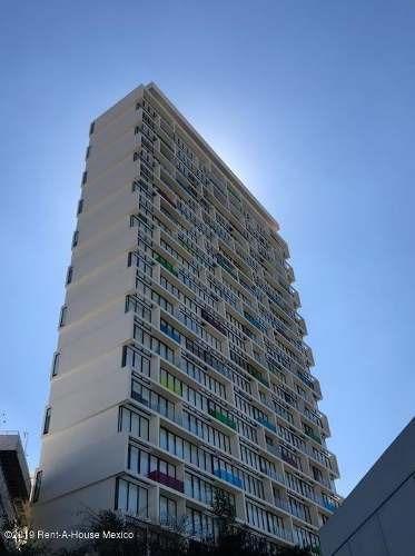 Departamento En Venta En Centro Sur, Queretaro, Rah-mx-20-254