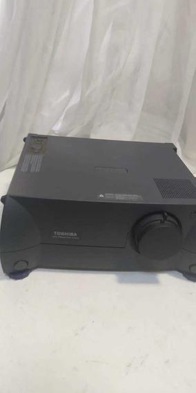 Progetor Toshiba Tlp-510