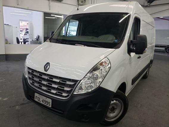 Renault Master 2.3 L2h2 2p 2017