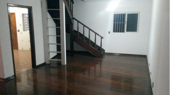 Lndo Sobrado De 4 Dormitórios Sendo 1 Suite Fl05
