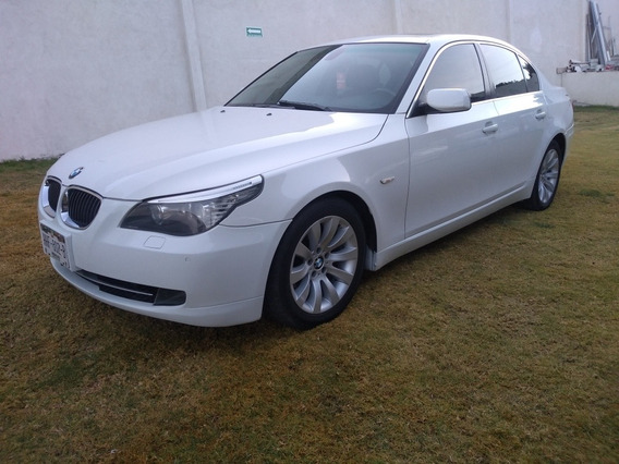 Bmw Serie 5 2010 3.0 530ia Top At