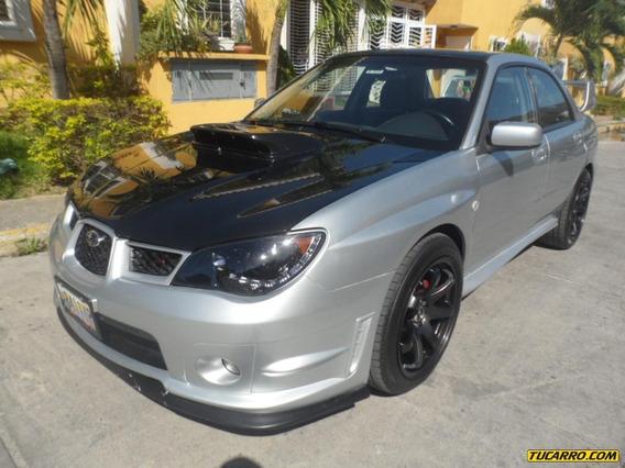 Subaru Impreza 4x4