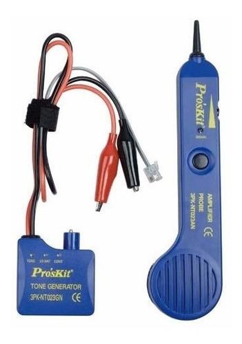 Generador De Tonos Proskit 3pk-nt023