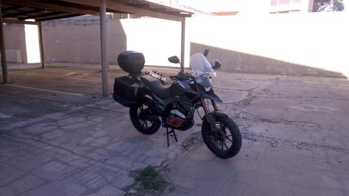 Tekken 250