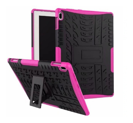 Funda Tablet Huawei Mediapad T3 10 (9.6 Pulg) Uso Rudo
