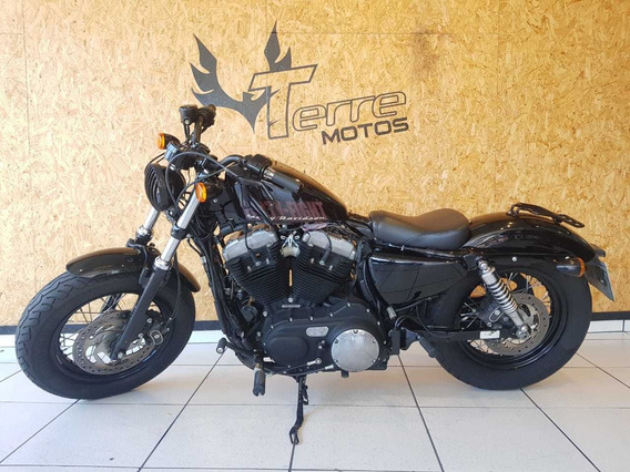 Harley-davidson Xl 1200 Forty Eight 2014