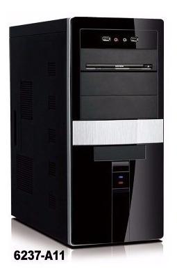 Computadora Core I3 4170 3.7ghz 4gb Ddr3 1tb Arktek H81m