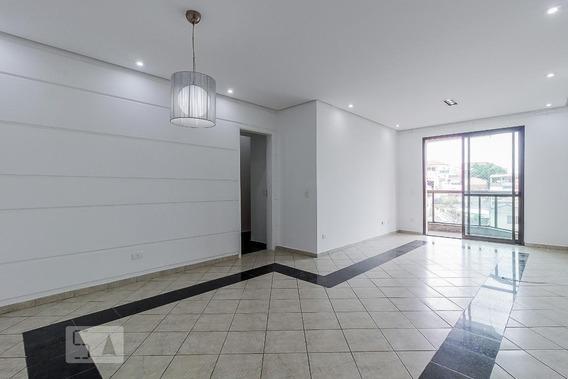 Apartamento Para Aluguel - Mooca, 3 Quartos, 93 - 892985554