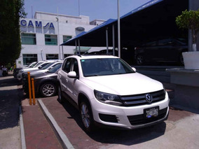 Volkswagen Tiguan 5p Sport & Style Tiptronic Climatronic Q/