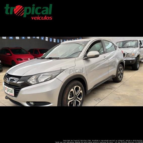 Honda Hr-v Ex 1.8 16v
