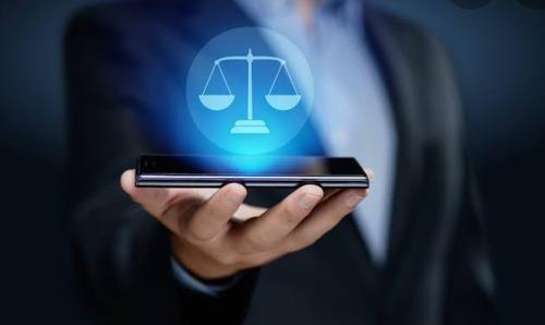 Imagem 1 de 1 de  Soluções Jurídica - Parecer Jurídico Realizado Por Advogado