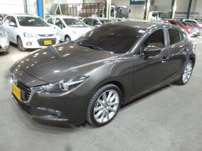 Mazda Mazda 3 Grand Touring Modelo 2017