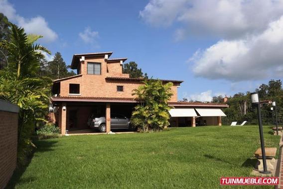 Casas En Venta - Los Naranjos - 19-12761