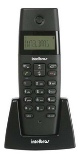 Ramal Para Telefone Sem Fio Intelbras, Ts 40 R