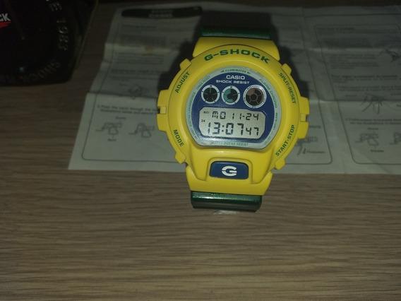 Relógio Casio G-shock Dw 6900