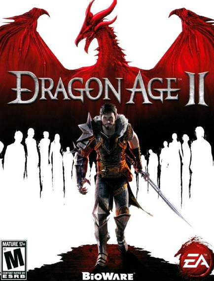 Dragon Age 2 Pc - 100% Original Origin Key (envio Rápido)