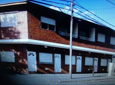 Departamento Amoblado Sin Gtia,incl Servicios 1o 2 Personas