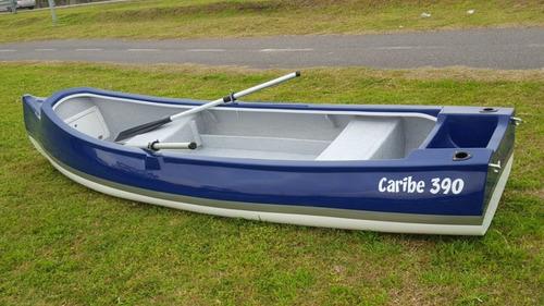 Canobote Caribe 390 Exclusive Unicos Matriculables Astillero