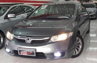 Honda Civic Lxl 2010 Flex 2010*