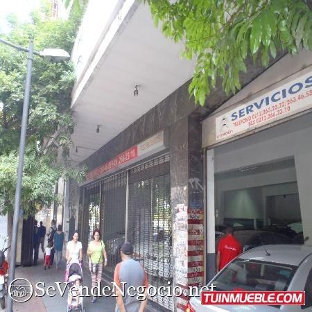 Edificios En Venta Av F De Miranda Chacao