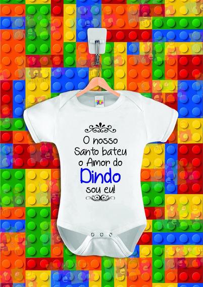 Body Infantil Dindo, Padrinho
