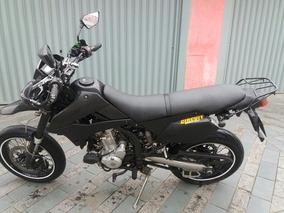 Kawasaki Dtraker 250cc