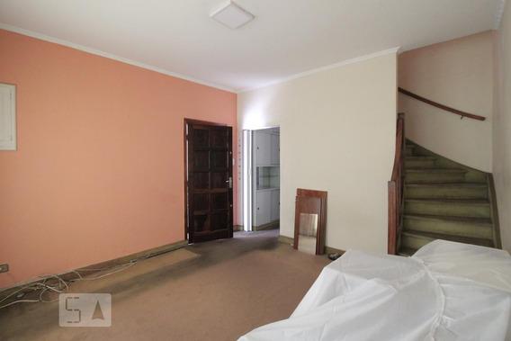 Casa Com 3 Dormitórios E 2 Garagens - Id: 892989366 - 289366