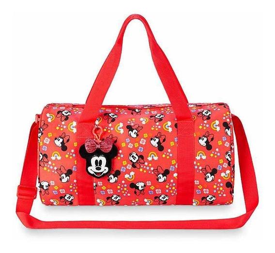 Minnie Mouse Ballet Maleta Mochila Bolsa Niña Disney Store