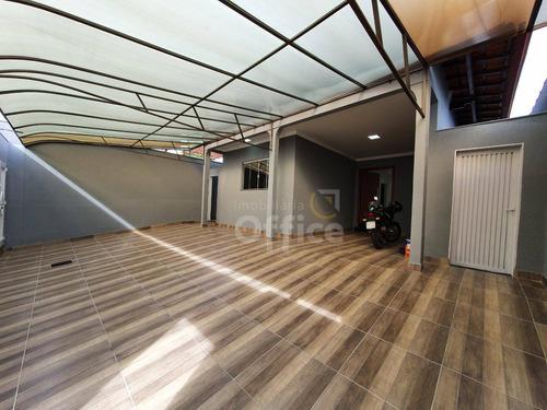 Casa À Venda, 220 M² Por R$ 550.000,00 - Maracananzinho - Anápolis/go - Ca0674