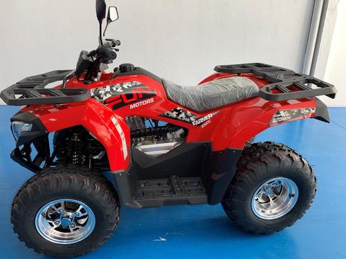 Buggy, Quadriciclo Brutus Farmer 200cc