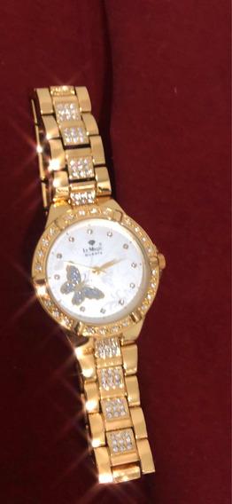 Relógio Le Magic Super Feminino