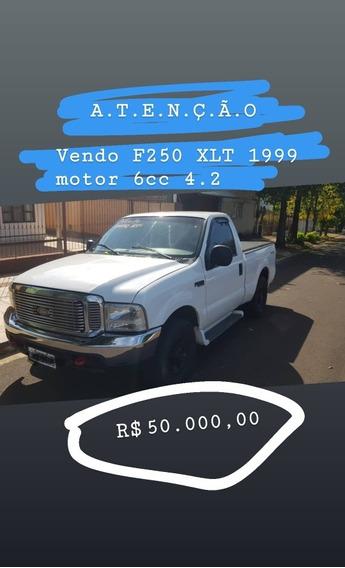 Ford F-250 4.2 Td Xlt 2p 1999
