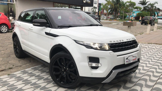 Land Rover Evoque 2.0 Si4 Dynamic Tech Pack 5p 2013