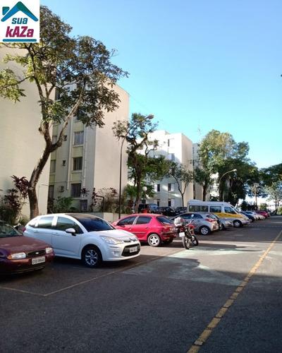 Apartamento - Ap00449 - 68144959
