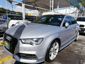 Audi A3 1.8 Sedán S Line At