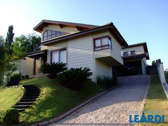 Casa Em Condomínio - Condomínio Green Boulevard - Sp - 594140