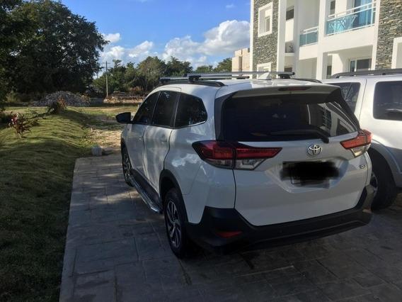 Toyota Rush 2019 Rush