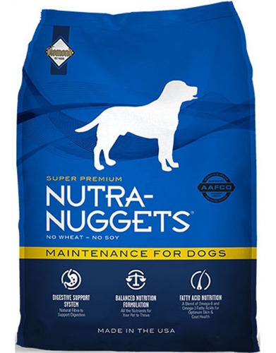Nutra Nuggets Maint Form 7.5 Kg