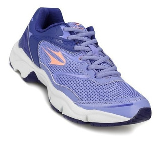 Zapatillas Topper Lady Softrun Original Running Mujer
