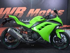 Kawasaki - Ninja 300 - 2013